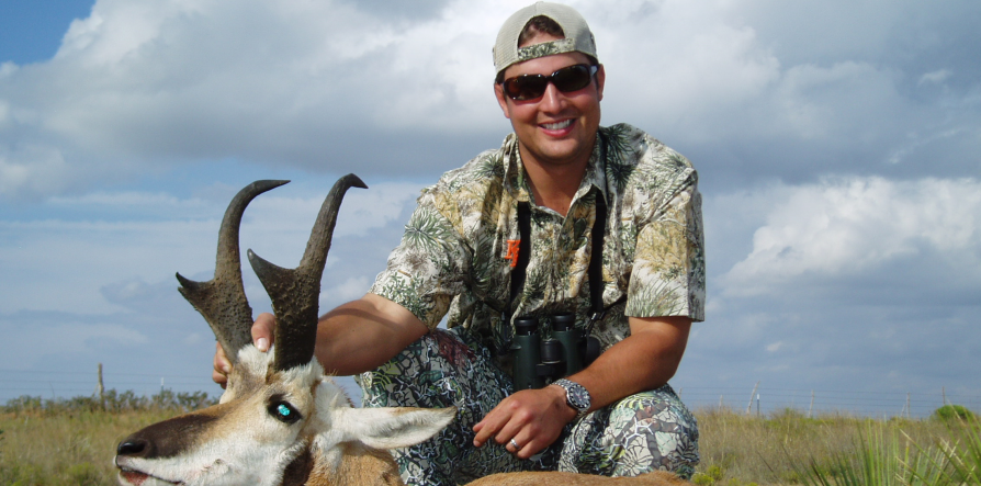 <h1>SFGC ProGuides that know pronghorn habits, where to find them and how to get close</h1>